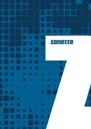 guarda il company profile - Zanette prefabbricati