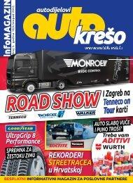 I Zagreb na Tenneco on Tourkarti - Media Zona - My Paper