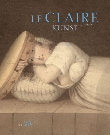 Download pdf - leclaire-kunst.de