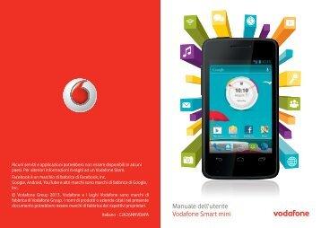 qui - Vodafone