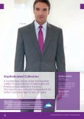 2013 catalogue - Classic Corporate Wear - Page 4