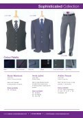 2013 catalogue - Classic Corporate Wear - Page 5