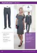 2013 catalogue - Classic Corporate Wear - Page 6