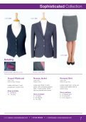 2013 catalogue - Classic Corporate Wear - Page 7