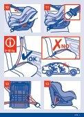 Seggiolino auto Gruppo 0-1 Manuale d'istruzioni, leggere ... - Page 5