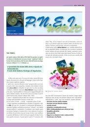 PNEI World - Accademia di Medicina Biologica