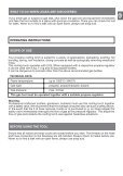 gerät Bedienungs- anleitung - Rothenberger Industrial - Page 7
