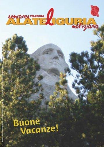 Anno 2012 n°1 maggio - Peoplecaring.telecomitalia.it - Telecom Italia