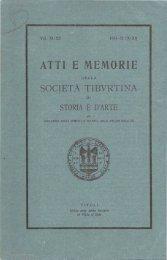 ATTI E MEMORIE - Democrazia pura