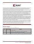 RapidIO Logical (I/O) and Transport Layer Interface User Guide - Page 2