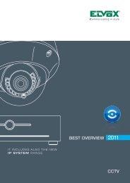 Schema Elettrico Elvox : Elvox art c telecamera