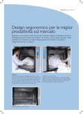 Electrolux Professional Lavatrici asettiche - Page 7