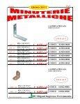 € 0,038 cad. € 0,045 cad. € 0,052 cad. € 0,062 cad. € 0,074 ... - Migoni - Page 2