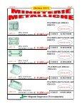 € 0,038 cad. € 0,045 cad. € 0,052 cad. € 0,062 cad. € 0,074 ... - Migoni - Page 3