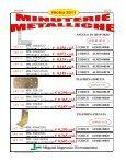 € 0,038 cad. € 0,045 cad. € 0,052 cad. € 0,062 cad. € 0,074 ... - Migoni - Page 4