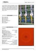 Bruciatori laterali LOW NOx - Esa - Page 3