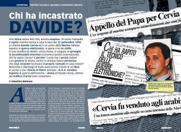 Il caso Cervia - Storia In Rete