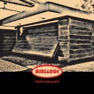 Disponibile Catalogo (formato PDF) - Biellegi