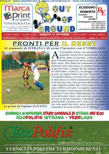 GIORNALINO 2 - Copia.indd - istrana Calcio