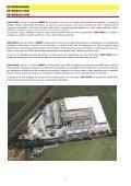 Refrattari per l'industria dei laterizi 5pIUDFWDLUHV SRXU O ... - Page 3
