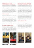 CARRELLI ELEVATORI LATERALI BAUMANN ... - Forklift - Page 2