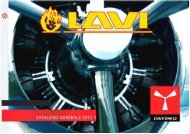 catalogo (PDF file 429 Kb) - Lavi