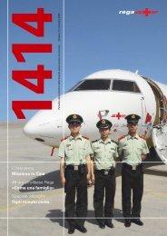 L'intervento Missione in Cina 48 ore all'elibase Rega «Come una ...