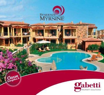 Classe - Gabetti