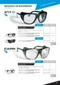 Maschere elettroniche Electronic masks . 81 Visori Visors Occhiali di ... - Page 5