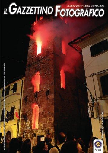 ANNO XXVI • N° 3 - Maggio/Giugno 2012 - UIF Unione Italiana ...