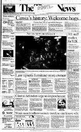 O V ^=m - Newspaper Archive