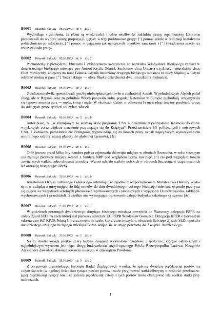 Drobne Wiadomości Prasowe Wydział Matematyki Informatyki