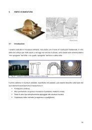5. edifici in muratura - La Protezione Civile