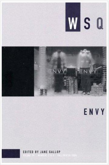 Envy - Dick Blau