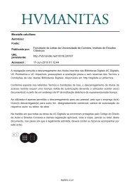 Marzialle catulliano Autor(es): Fonte: Publicado por - Universidade ...