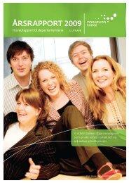 Les hele rapporten (pdf) - Innovasjon Norge