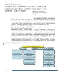 Aplicación de los principios de confiabilidad estructural para la ...