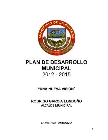 La - Pintada - Antioquia - PG - 2015 - CDIM - ESAP