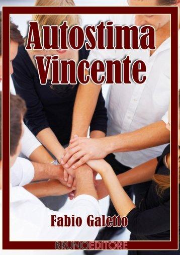 Autostima vincente - Viviilsegreto.it