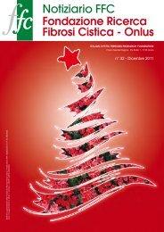 Notiziario ffc Fondazione Ricerca Fibrosi Cistica - Onlus