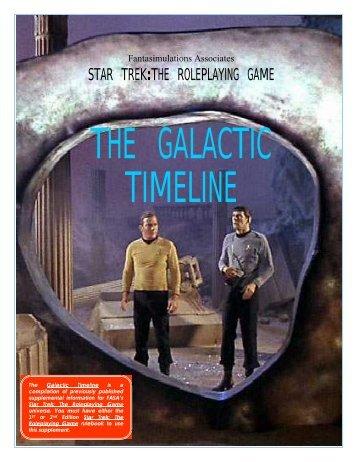 STAR TREK:THE ROLEPLAYING GAME - Kellri