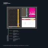 PDF: Beispiele für die Lanybook-Gestaltung