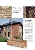 Mattoni Faccia a Vista Wienerberger - Terca - Page 4