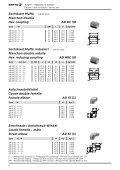 Stainless Steel Adaptors Brochure (2003) - Maryland Metrics - Page 6