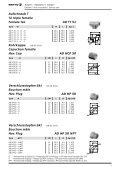 Stainless Steel Adaptors Brochure (2003) - Maryland Metrics - Page 7