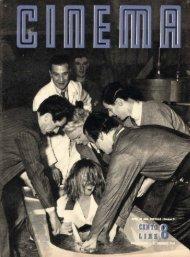 Cinema 1949 numero 08 - Holmes