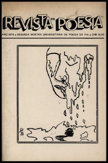 ano 1976 • segunda mostra universitária de poesia da ... - cpvsp.org.br