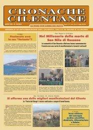 Ottobre 2004.qxd - Cronache Cilentane