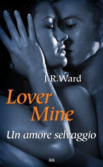 Lover Mine Un amore selvaggio - Club degli Editori