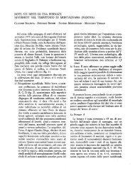 La Fornace A - Bretschneider Online